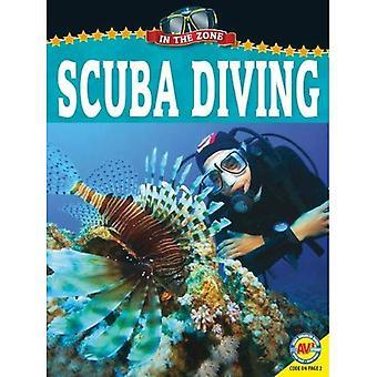 Scuba Diving (In the Zone)