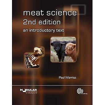 Kött vetenskap: en inledande text