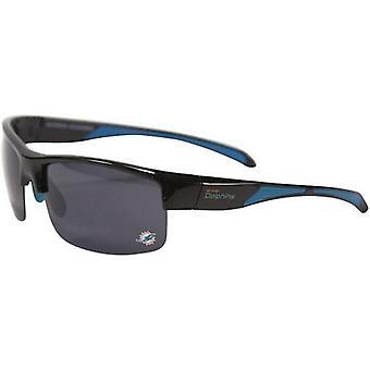 Miami Dolphins NFL lama occhiali da sole polarizzati