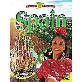 Spain (Exploring Countries)