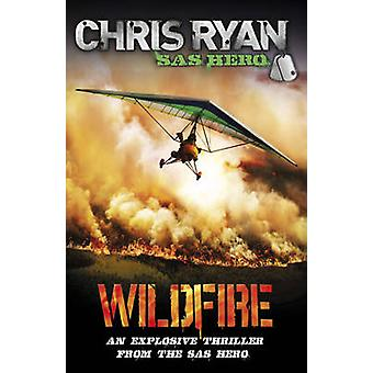 Wildfire - Code Red by Chris Ryan - 9781862301665 Book