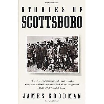 Berättelser av Scottsboro: Vintage böcker Edition