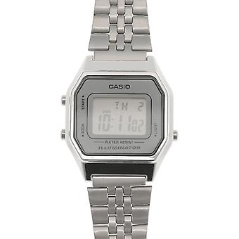 Casio Unisex Classic Alarm Watch
