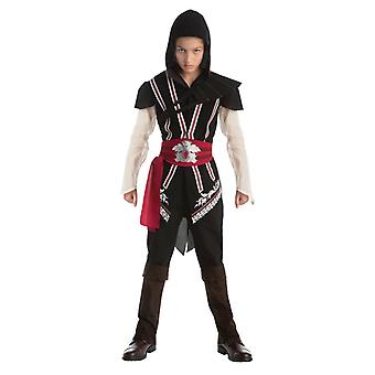 Assassins Creed Ezio Costume For Teens - 20211