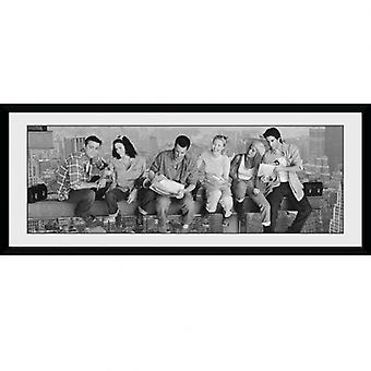 Friends Picture 30 x 12