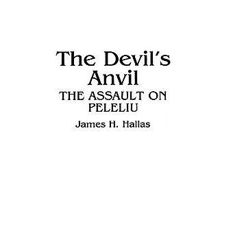 L'enclume de diables l'assaut sur Peleliu par Hamidou & H. James