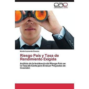 رييسغو Pas y اكسيجيدا رينديمينتو دي الطاسة قبل غنيكو مارتن ليوناردو