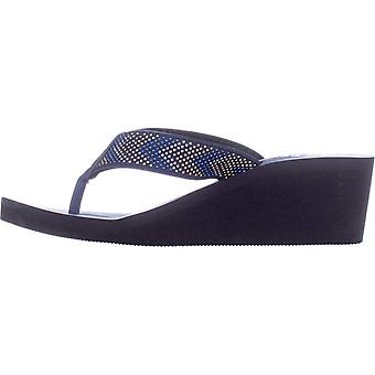 Callisto Womens Jester Open Toe Casual