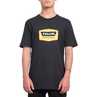 VOLCOM Cresticle t-shirt manica corta