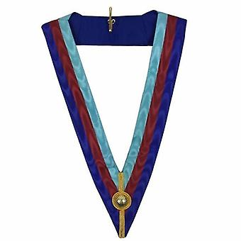 Royal Arch Provincial Collar