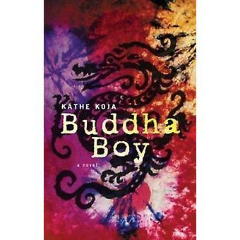 Buddha Boy Book
