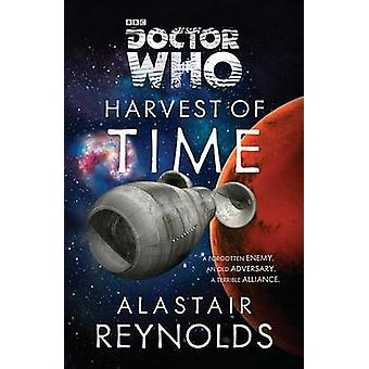 Doctor Who - Harvest of Time by Alastair Reynolds - 9780385346801 Book