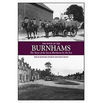 The Book of the Burnhams - The Story of the Seven Burnhams by the Sea