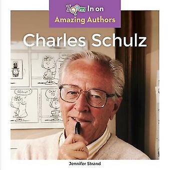 Charles Schulz by Jennifer Strand - 9781680792133 Book