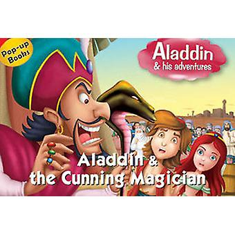 Aladdin and the Cunning Magician by Pegasus - 9788131919170 Book