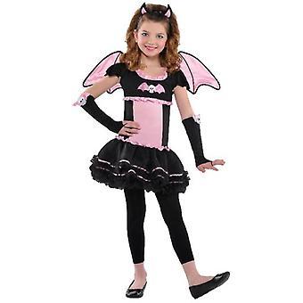 Amscan Vampira Kostüm Tänzer für Kinder (Babys und Kinder , Kostüme)