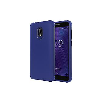 Verizon Rugged Case for Alcatel Avalon V - Blue