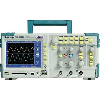 Digital Tektronix TPS2012B 100 MHz 2-kanals 1 nul