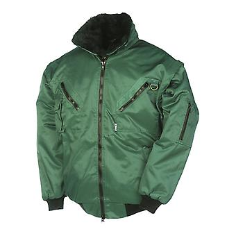 Sioen Hawk 027AA Jacket - Navy