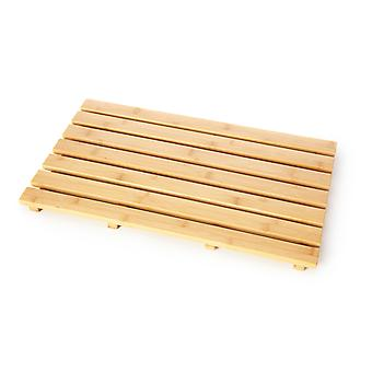Wooden Rectangle Natural Duck Board 37cm x 60cm