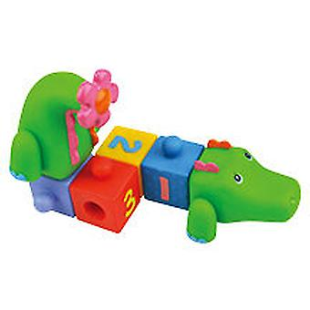 K's Kids Cubic Crocobloco (Toys , Preschool , Puzzles And Blocs)