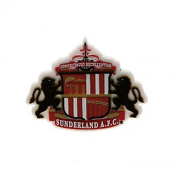 Imã de geladeira 3D de Sunderland