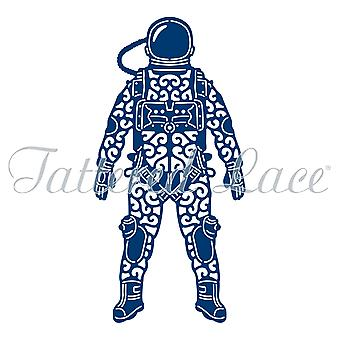 Tattered Lace Spaceman sterven