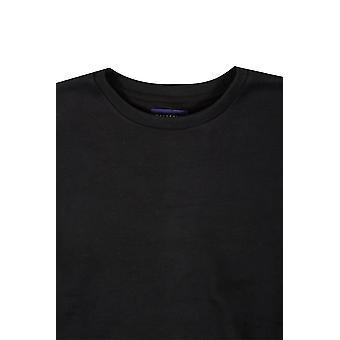 BadRhino zwarte bemanning hals Sweatshirt