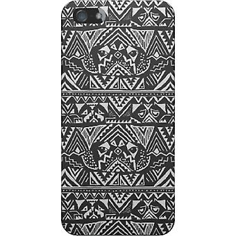 Cover for iPhone 4S Tribal Pug/4