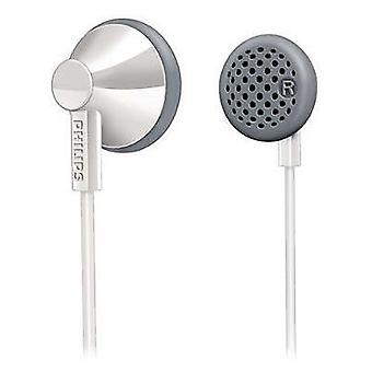 Philips Headset button she2001 10 White