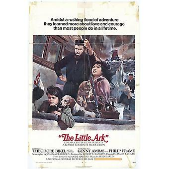 Little Ark Movie Poster Print (27 x 40)