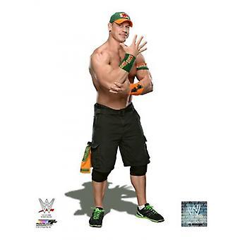 John Cena 2015 Posed Sports Photo (8 x 10)