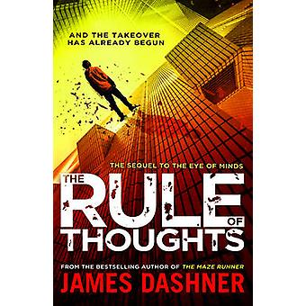 Mortality Doctrine The Rule Of Thoughts by James Dashner