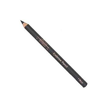 Constance Carroll Eyebrow Pencil, Black 1
