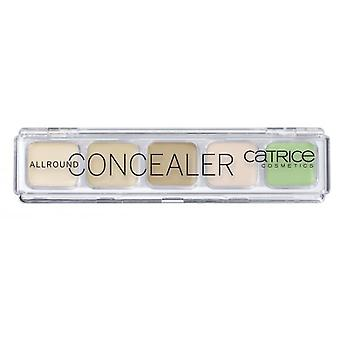 Catrice Cosmetics Catrice Allround Concealer 010 (Damen , Make-Up , Gesicht , Concealer)