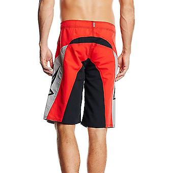 The Arrival Mid Length Board Shorts