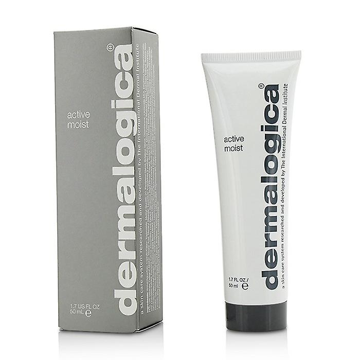 Dermalogica Active Moist 50ml / 1.7oz