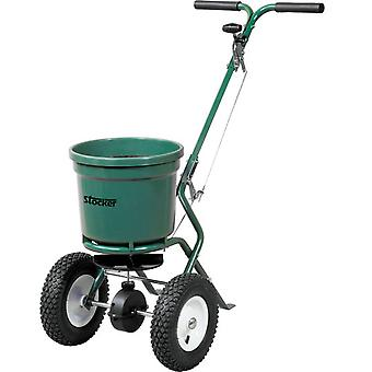 Stocker garden Carro Abonador / Salt Esarcidor 40 L