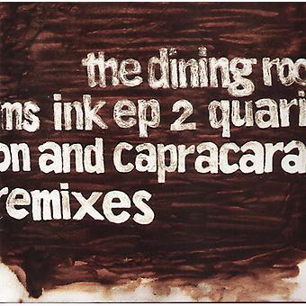 Spisestuer - blæk EP 2 [Vinyl] USA importerer