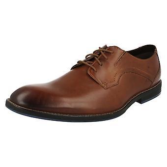 Mens Clarks Formal Shoes Prangley Walk