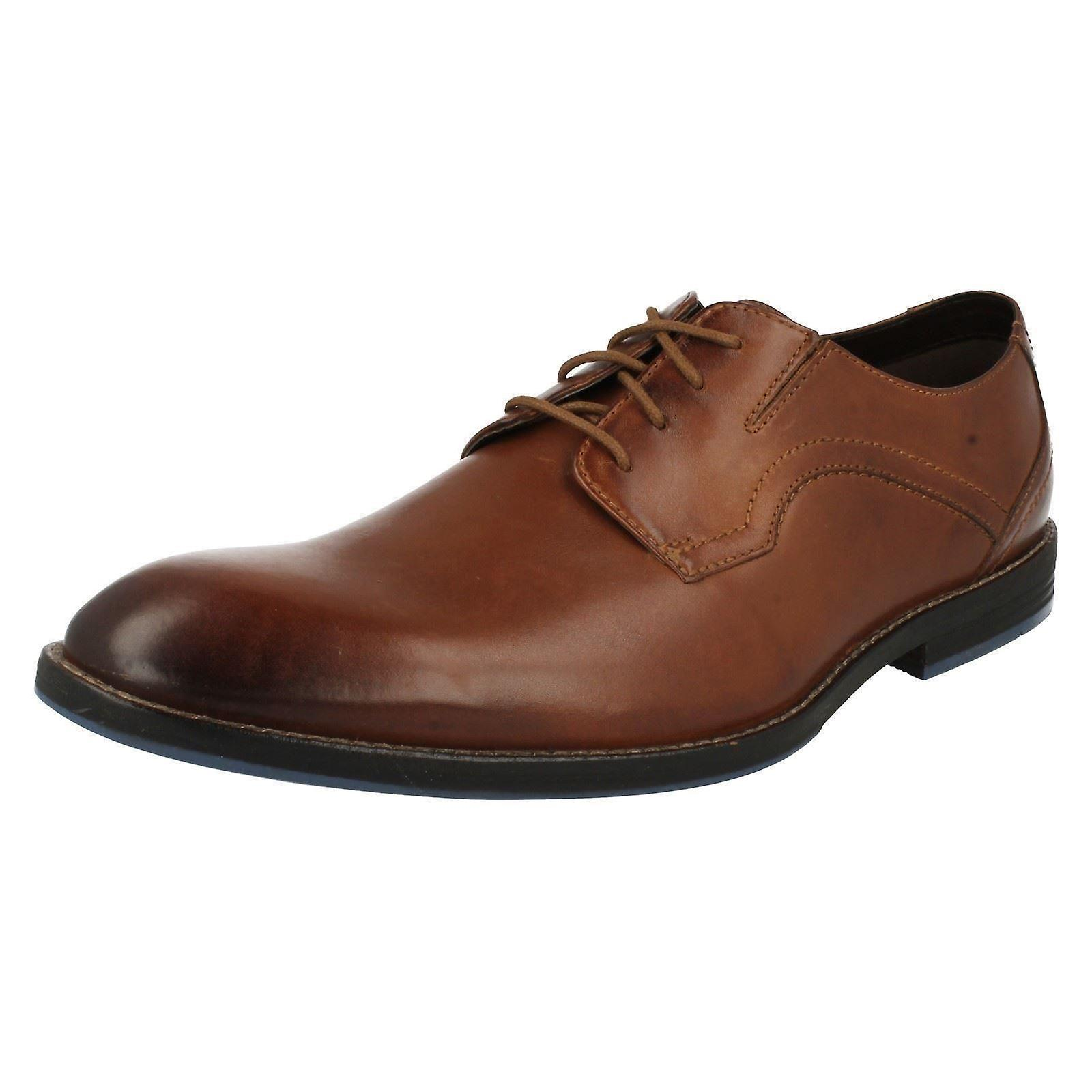 Shoes Mens Prangley Formal Clarks Walk TqHqpSXw