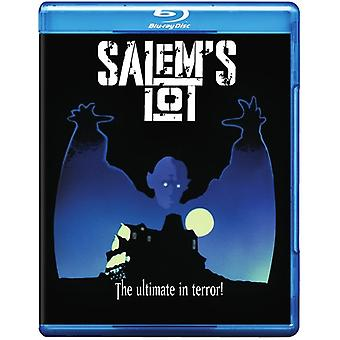 Salem's Lot (1979) [Blu-ray] USA import