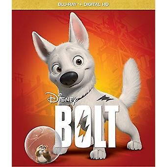 Bolt [Blu-ray] USA import