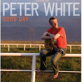 Peter White - goddag [CD] USA import