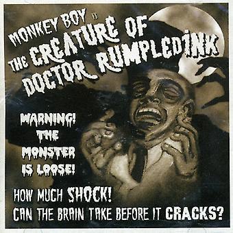Abe dreng - væsen af Dr. Rumpledink [CD] USA import