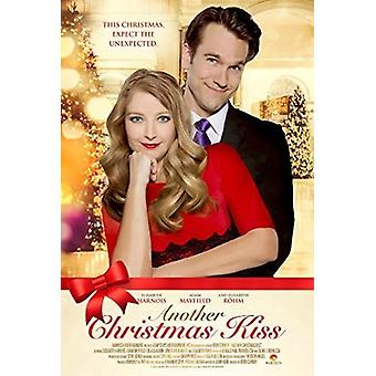 En anden Jul Kiss [DVD] USA importerer