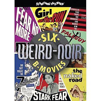 Weird-Noir [DVD] USA import