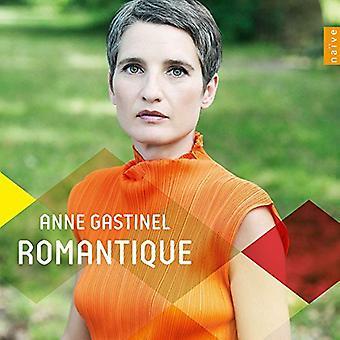 Beethoven / Schubert / Schumann / Brahms - Romantique [CD] USA import