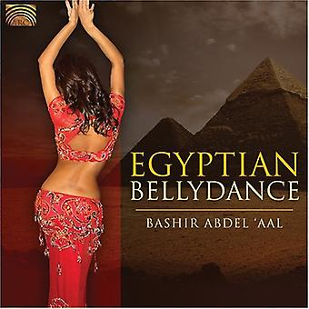 Bashir Abdel 'Aal - Egyptian Bellydance [CD] USA import