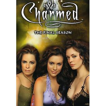 Charmed - Charmed: Final saison [DVD] USA import